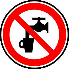 Nepitná voda