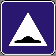 Zpomalovací práh